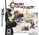 Cyber Monday Nintendo DS Chrono Trigger