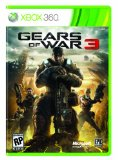 Cyber Monday Gears of War 3