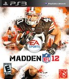 Cyber Monday Madden NFL 12 for PlayStation 3