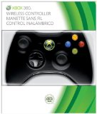 Cyber Monday Xbox 360 Wireless Controller - Glossy Black